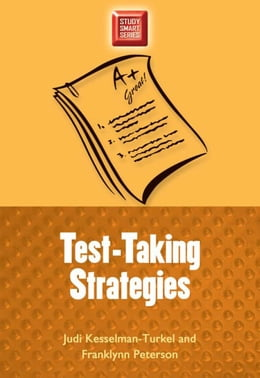 Book Test-Taking Strategies by Kesselman-Turkel, Judi
