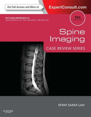 Spine Imaging Case Review Series (Expert Consult - Online)