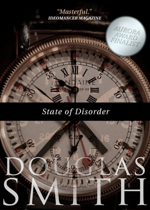 State of Disorder by Douglas Smith