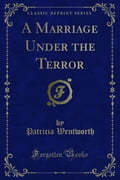 A Marriage Under the Terror (Thrillers Fiction & Literature) photo