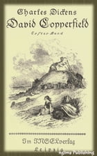 David Copperfield (Illustrated + Audiobook Download Link + Active TOC) by Charles Dickens
