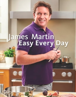 Book James Martin Easy Every Day: The Essential Collection by James Martin