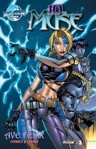 10th Muse (Spanish Edition) #3 by Marv Wolfman