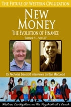New Money: The Evolution of Finance by Nicholas Beecroft
