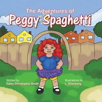 The Adventure's of Peggy Spaghetti