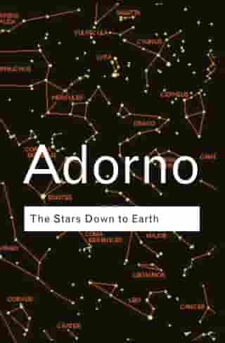 The Stars Down to Earth