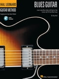 Hal Leonard Guitar Method - Blues Guitar f06c5a71-fefa-4567-a7e0-2e224a4c3ffb