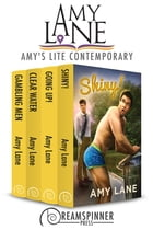 Amy Lane's Greatest Hits - Light Contemporary by Amy Lane