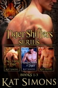 Tiger Shifters Series Vol 1 (Tiger Shifters Box Set, Books 1 - 3) a6469979-1789-4928-a400-22dda76005cf