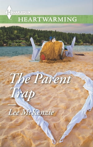 The Parent Trap: A Clean Romance by Lee McKenzie