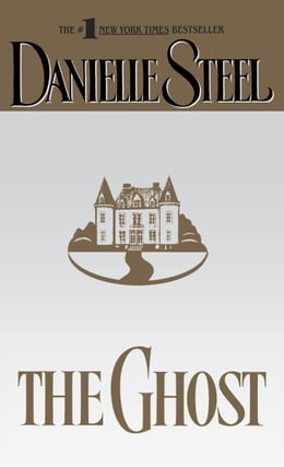 Book The Ghost by Danielle Steel