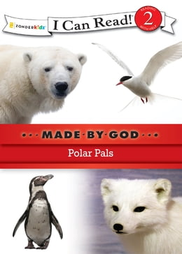 Book Polar Pals by Zondervan