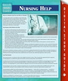 Nursing Help by Speedy Publishing