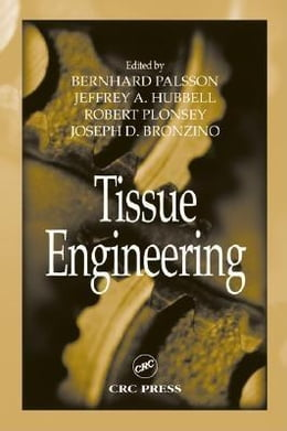Book Tissue Engineering by Palsson, Bernhard