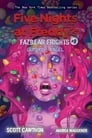 Gumdrop Angel: An AFK Book (Five Nights at Freddy's: Fazbear Frights #8) Cover Image