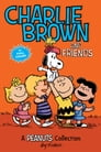 Charlie Brown and Friends Cover Image