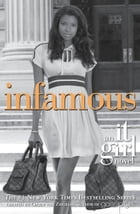 The It Girl #7: Infamous by Cecily Von Ziegesar