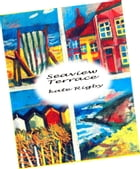 Seaview Terrace by Kate Rigby