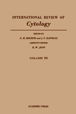 Book International Review of Cytology: Volume 71 by Bourne, G. H.