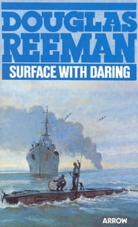 Surface With Daring