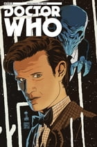 Doctor Who: Prisoners of Time #11 by Scott Tipton