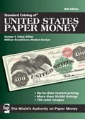 Standard Catalog of United States Paper Money (Coins & Medals) photo