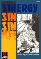 Sin Eternal: Return to Dante's Inferno #3 by Gary Reed