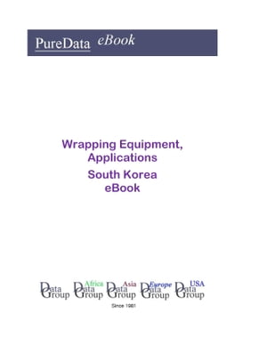 Wrapping Equipment, Applications in South Korea