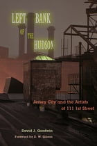 Left Bank of the Hudson Cover Image