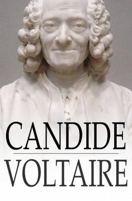 Book Candide: Or, Optimism: Or, Optimism by Voltaire