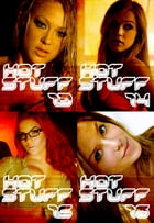Hot Stuff Collected Edition 4 – Volumes 13-16 by Tina Samuels