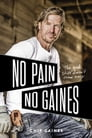 No Pain, No Gaines Cover Image