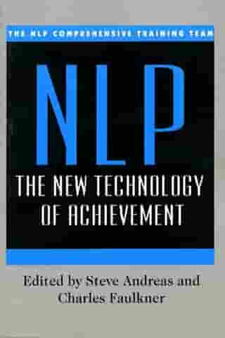 NLP: New Technology: The New Technology by Nlp Comprehensive