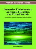 Immersive Environments, Augmented Realities, and Virtual Worlds ba9ad0fd-cd13-4b7a-9604-777b92df4a3e