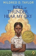 Roll of Thunder, Hear My Cry (Puffin Modern Classics) Cover Image