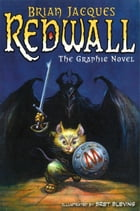 Redwall: the Graphic Novel Cover Image