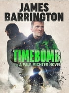 Timebomb by James Barrington