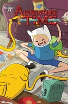Adventure Time #57 by Pendleton Ward