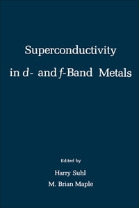 Superconductivity IN d-and f=Band Metals