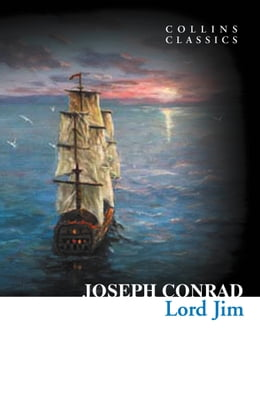 Book Lord Jim (Collins Classics) by Joseph Conrad