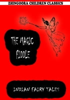 The Magic Fiddle by Joseph Jacobs