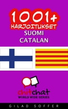 1001+ harjoitukset suomi - catalan by Gilad Soffer