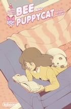 Bee and PuppyCat #5