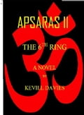 1230000264402 - Kevill Davies: Apsaras II. The 6th Ring - Buch