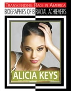 Alicia Keys by Russell Roberts