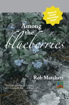 Among the Blueberries