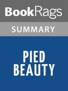 Pied Beauty by Gerard Manley Hopkins l Summary & Study Guide by BookRags