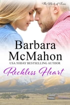 Reckless Heart by Barbara McMahon