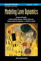 Modeling Love Dynamics by Sergio Rinaldi