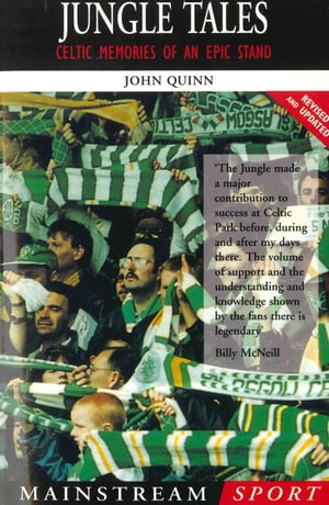 Jungle Tales Celtic Memories of an Epic Stand